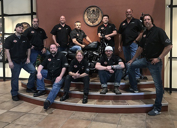 Largest Inventory of New & Used Harley-Davidson Motorcycles